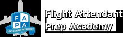 Flight Attendant Prep Academy Logo